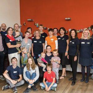 Salamanca leben feiert 10jähriges Jubiläum mit einem Empfang